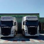 trasporto merci sardegna