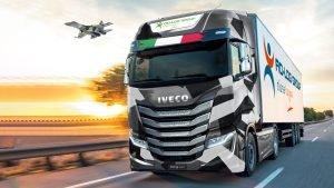 logistica e trasporti in italia